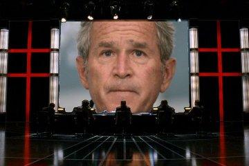 Chancellor Bush